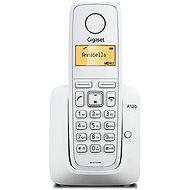 Gigaset A120 White - Telefon pro pevnou linku
