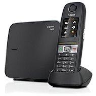 Gigaset E630 - Domácí telefon