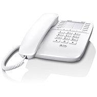 Gigaset DA510 White - Telefon pro pevnou linku