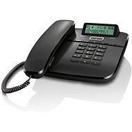 Gigaset DA610 Black - Telefon pro pevnou linku