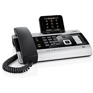 Gigaset DX800A - Telefon pro pevnou linku