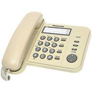 Panasonic KX-TS520FXJ - Telefon pro pevnou linku