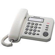 Panasonic KX-TS520FXW White - Domácí telefon
