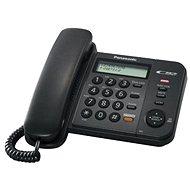 Panasonic KX-TS580FXB - Telefon pro pevnou linku