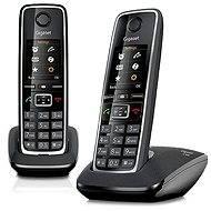GIGASET C530 DUO - Domácí telefon