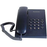 Panasonic KX-TS500FXC Blue - Telefon pro pevnou linku