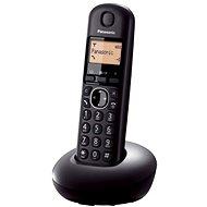 Panasonic KX-TGB210FXB Black - Telefon pro pevnou linku
