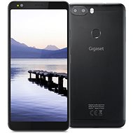Gigaset GS370 černá - Mobilní telefon