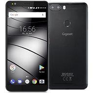 Gigaset GS370+ černá - Mobilní telefon