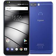 Gigaset GS370+ Brilliant Blue - Mobilní telefon