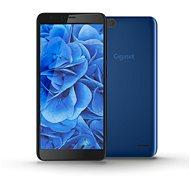 Gigaset GS100 modrá - Mobilní telefon
