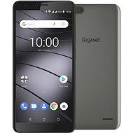 Gigaset GS100 šedá - Mobilní telefon