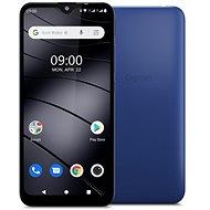 Gigaset GS110 modrá - Mobilní telefon