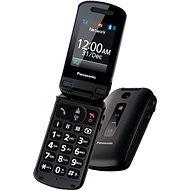 Panasonic KX-TU329FXME - Mobilní telefon
