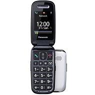 Panasonic KX-TU466EXWE bílá - Mobilní telefon