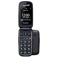 Panasonic KX-TU466EXBE black - Mobile Phone