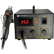 Toolcraft AT850D SMD - Pájecí stanice
