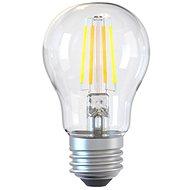 WiFi Smart žárovka Filament E27, 6 W, čirá, teplá bílá