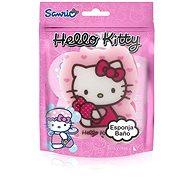 SUAVIPIEL Hello Kitty Bath Sponge - Leštící houba