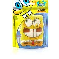 SUAVIPIEL Bob Sponge Bath Sponges - Leštící houba