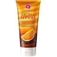 DERMACOL Aroma Ritual Belgian Chocolate Harmonizing Body Lotion 200 ml - Tělové mléko