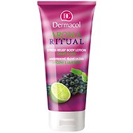 DERMACOL Aroma Ritual Grape & Lime Stress Relief Body Lotion 200 ml