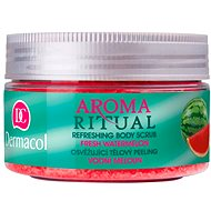 DERMACOL Aroma Ritual Fresh Watermelon Refreshing Body Scrub 200 g - Peeling