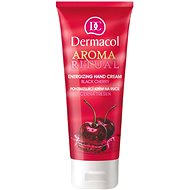 DERMACOL Aroma Black Cherry Energizing Hand Cream 100ml - Hand Cream