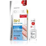 EVELINE Cosmetics Spa Nail Total action 8in1 12 ml - Lak na nehty