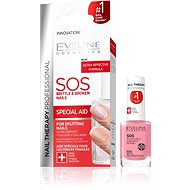 EVELINE Cosmetics Spa Nail SOS brittle and broken nails 12 ml - Kondicionér