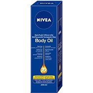 NIVEA Zpevňující tělový olej Q10 200 ml - Tělový olej