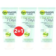 GARNIER Intensive 7 Days Aloe Vera Hand Cream 100 ml 2 + 1