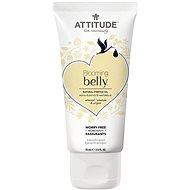 ATTITUDE Olej Blooming Belly pro těhotné a po porodu - argan a mandle 75 ml - Tělový olej