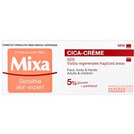 MIXA Sensitive Skin Expert Cica Cream 50 ml