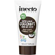 INECTO Body Scub Coconut 150 ml - Peeling