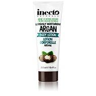 INECTO Body Lotion Argan 250 ml - Tělové mléko