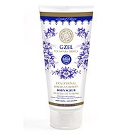 NATURA SIBERICA Gzel Traditional Siberian Berry Body Scrub 200 ml - Peeling
