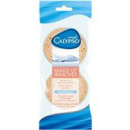 CALYPSO Remove Make-up odličovací houbičky 2 ks - Leštící houba