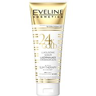 EVELINE Cosmetics Slim Therapy 24kGold 250 ml - Sérum