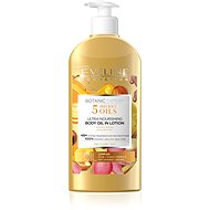 EVELINE Cosmetics Botanic Expert Ultra Nourishing Body Oil in Lotion 350 ml - Tělové mléko