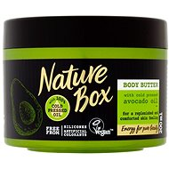 NATURE BOX Body Butter Avocado Oil 200 ml