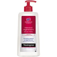 NEUTROGENA Intesive Repair Body Lotion Sensitive 400 ml - Tělové mléko
