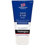 NEUTROGENA Fast Absorbing Hand Cream 75ml - Hand Cream