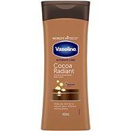 VASELINE Cococa Radiant 400 ml - Tělové mléko