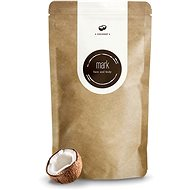 MARK face and body Kávový peeling s kokosem MARK Coffee Coconut 200 g - Peeling