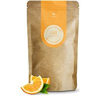 MARK face and body Kávový peeling s citrusy MARK Coffee Citrus 200 g - Peeling