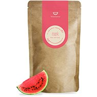 MARK face and body Kávový peeling s melounem MARK Coffee Watermelon 150 g - Peeling