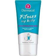 DERMACOL Fitness my Body Zpevňující a vypínací tělový balzám 150 ml