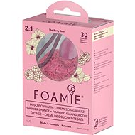 FOAMIE Sponge The Berry Best 72 g - Houba na mytí