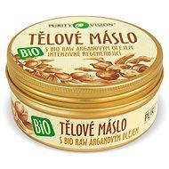 PURITY VISION Tělové máslo BIO 150 ml